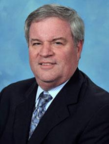 Barry D. Brown