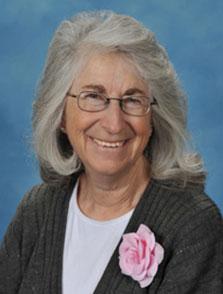 Evelyn E. Richard