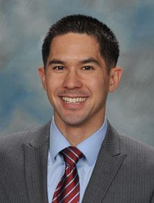 Nathan B. Lee