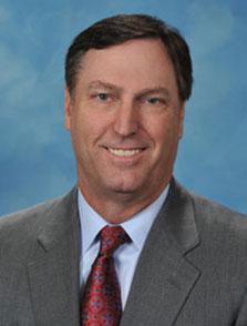 Patrick M. Roberts