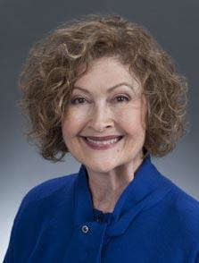 Yolanda Saltsman